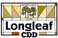 Longleaf CDD Established 1998