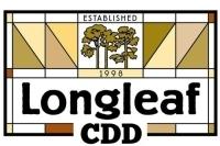 Longleaf CDD Established 1998