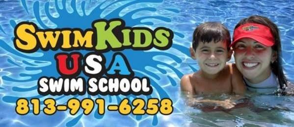 Swim Kids USA Swim School 813-991-6258